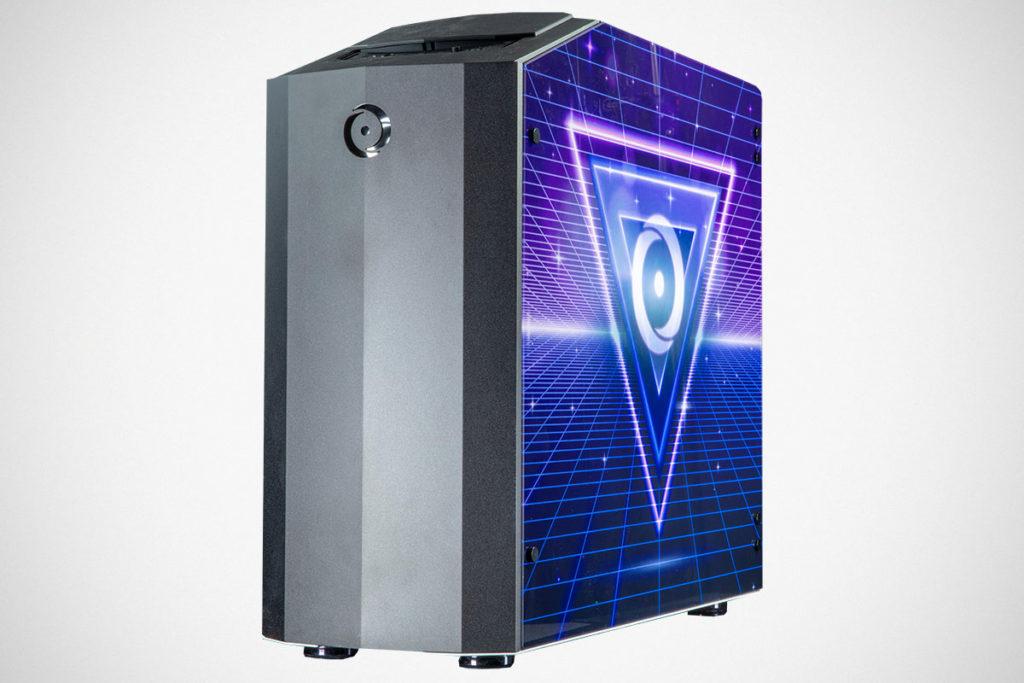 Origin PC Big O RetrO Edition Desktop
