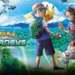 Newest Season Of <em>Pokémon Journeys: The Series</em> To Debut On June 12 On Netflix