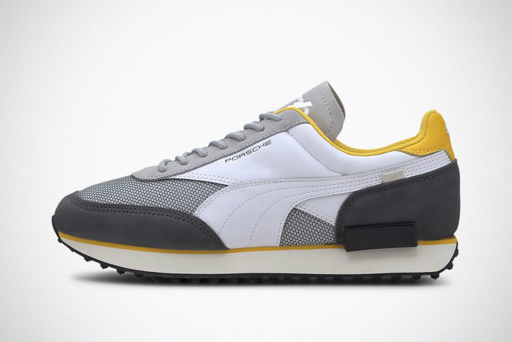 Porsche Legacy Collection by Puma