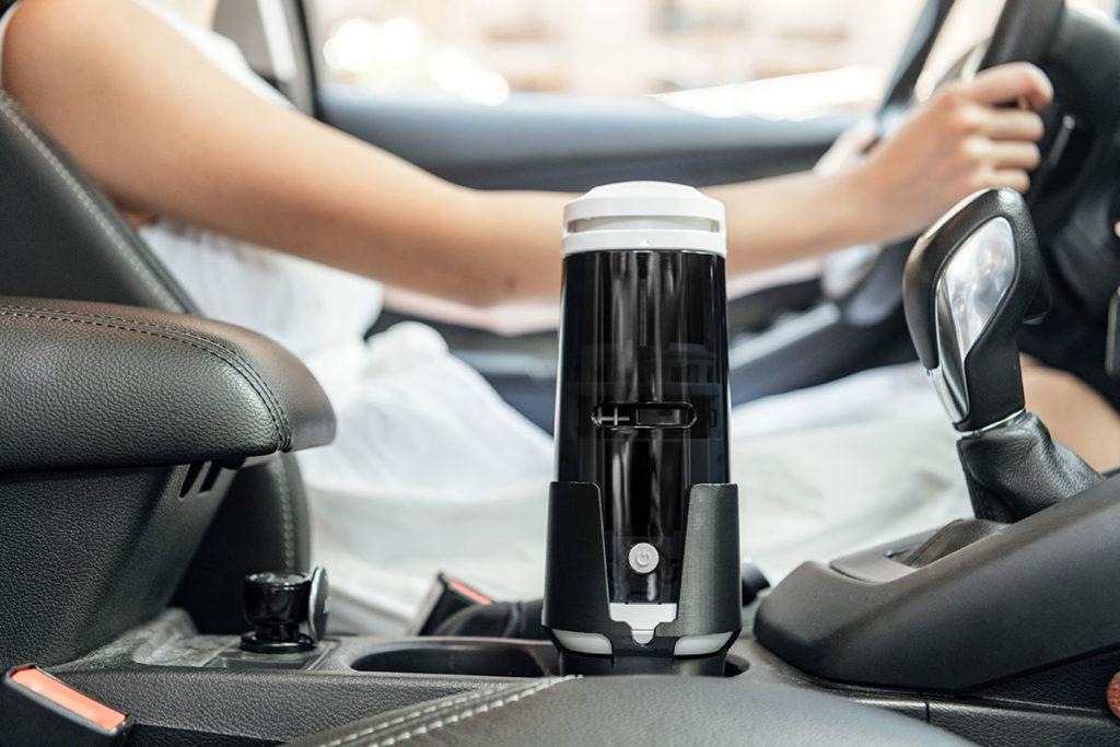 Purus Air i Plus Personal Air Purifier