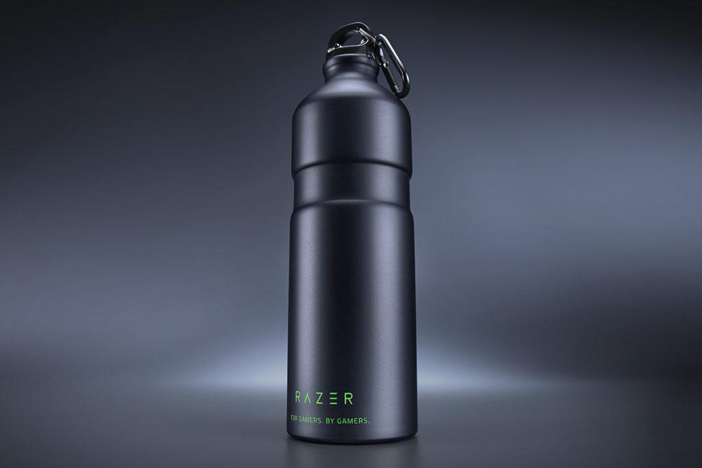 Razer Hydrator Water Bottle