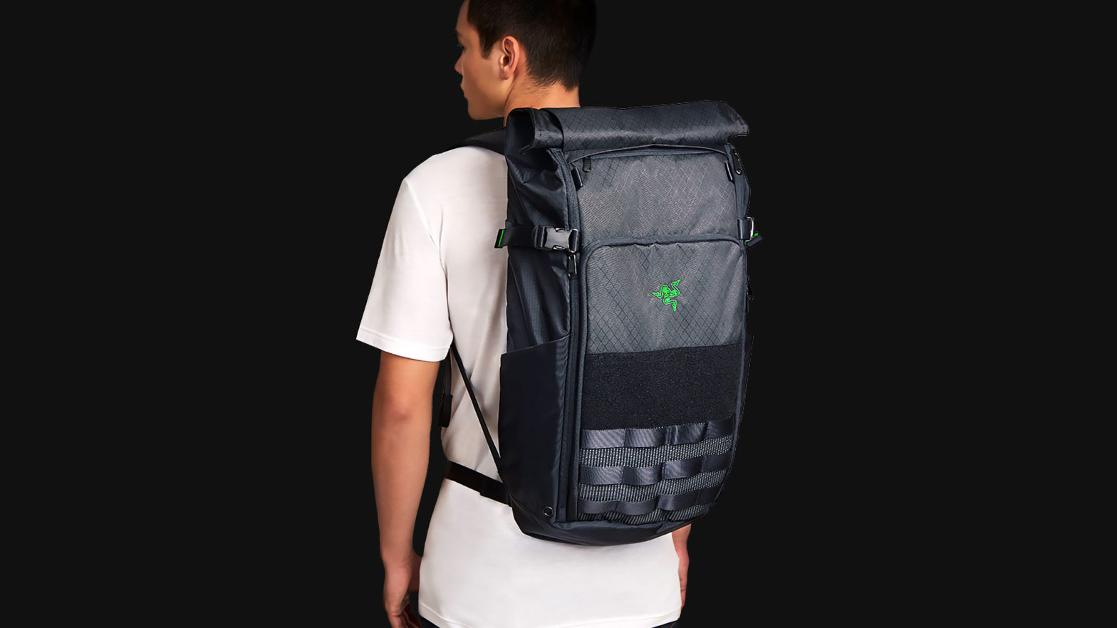 Razer Tactical Backpack V2 / Laptop Backpack