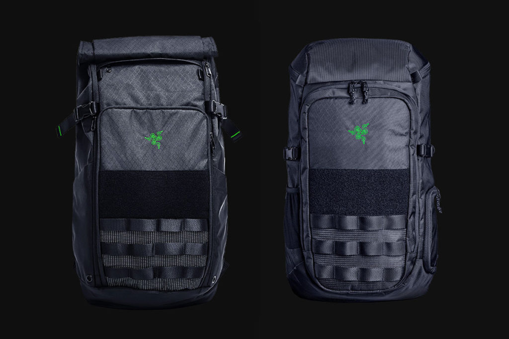 Razer Tactical Backpack V2 / Laptop Backpack