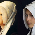 People Are Recreating Famous Artworks With Everyday Items During Quarantine