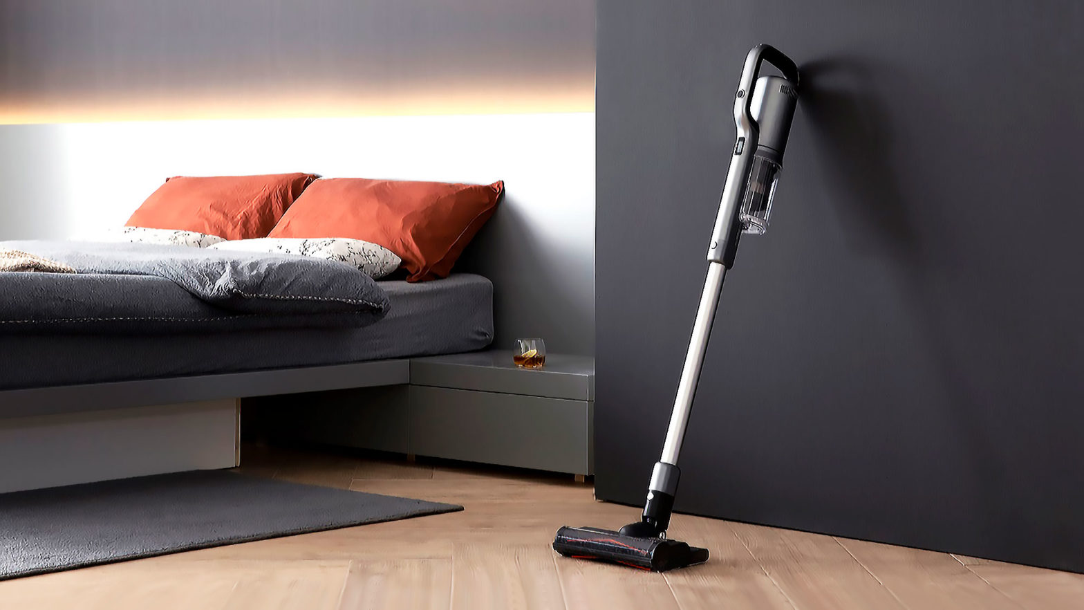 Roidmi X30 Pro Cordless Stick Vacuum Cleaner