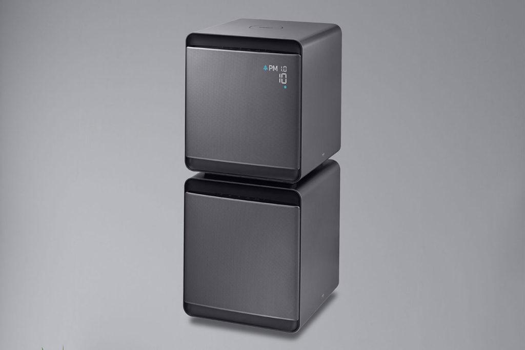 Samsung Cube AX9500 Air Purifier