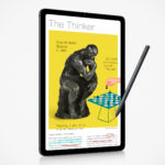 "Samsung Galaxy Tab S6 Lite Is A ""Lesser"" Tab S6 That Costs $349.99"