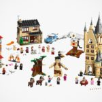 Six New LEGO <em>Harry Potter</em> Sets Are Coming Your Way This August