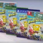 Grab Your Jellyfish Net Cos' <em>SpongeBob SquarePants: Battle for Bikini Bottom – Rehydrated</em> Is Open For Pre-order!