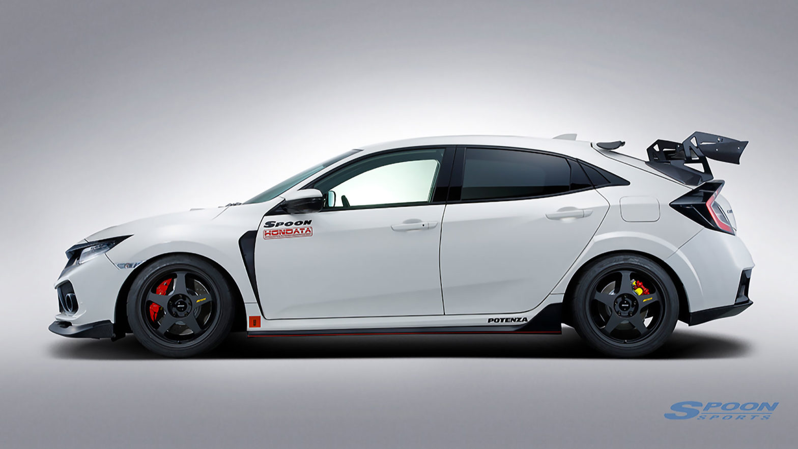 Spoon Sports FK8 Honda Civic Type R