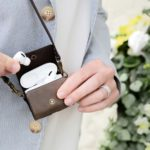 Here's A Miniature Handbag From Twelve South For Your Pricey Apple AirPods