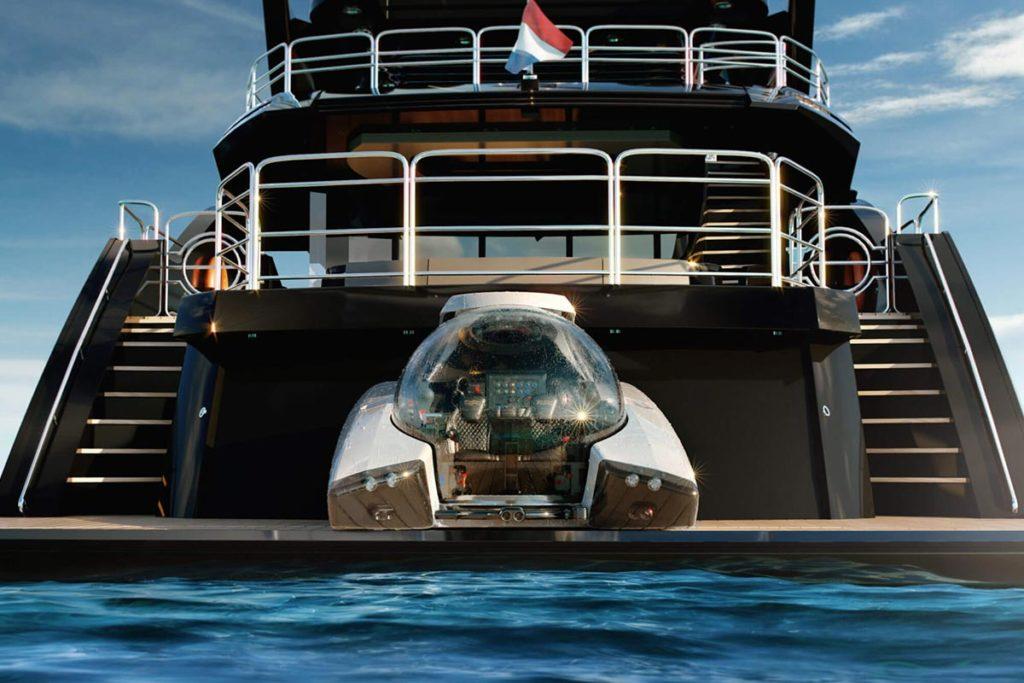 U-Boat Worx Nemo Personal Submarine