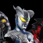 Tsuburaya Productions Is Selling Limited Edition Suit-size <em>Ultraman</em> Busts