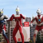 <em>Ultraman</em> And Monsters Uniqlo Graphic T-Shirts To Drop In Japan On May 1st