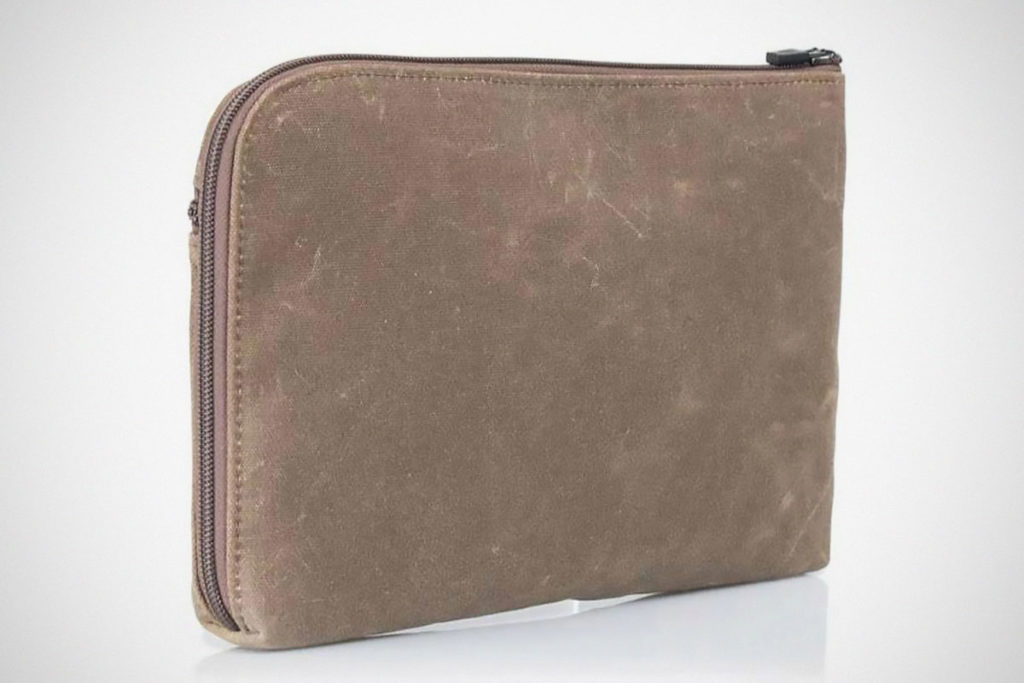 Waterfield Air Caddy Bag for iPad and More