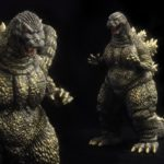 X-Plus 30CM <em>Godzilla</em> RIC Version Figure Available For Pre-order For Around $186