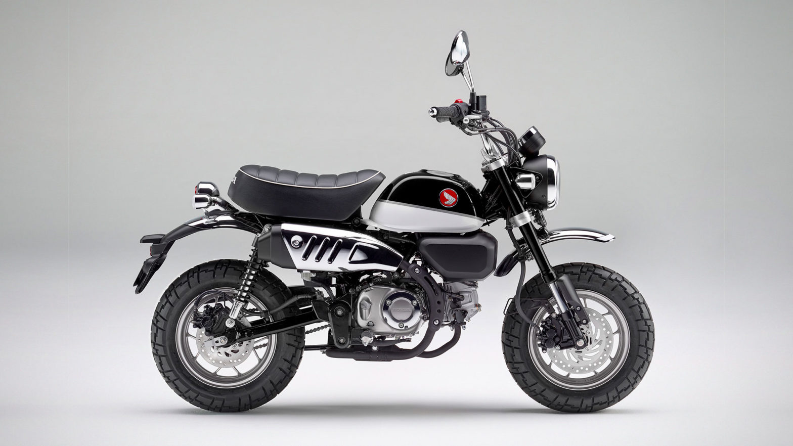 2020 Honda Monkey 125 Motorcycle