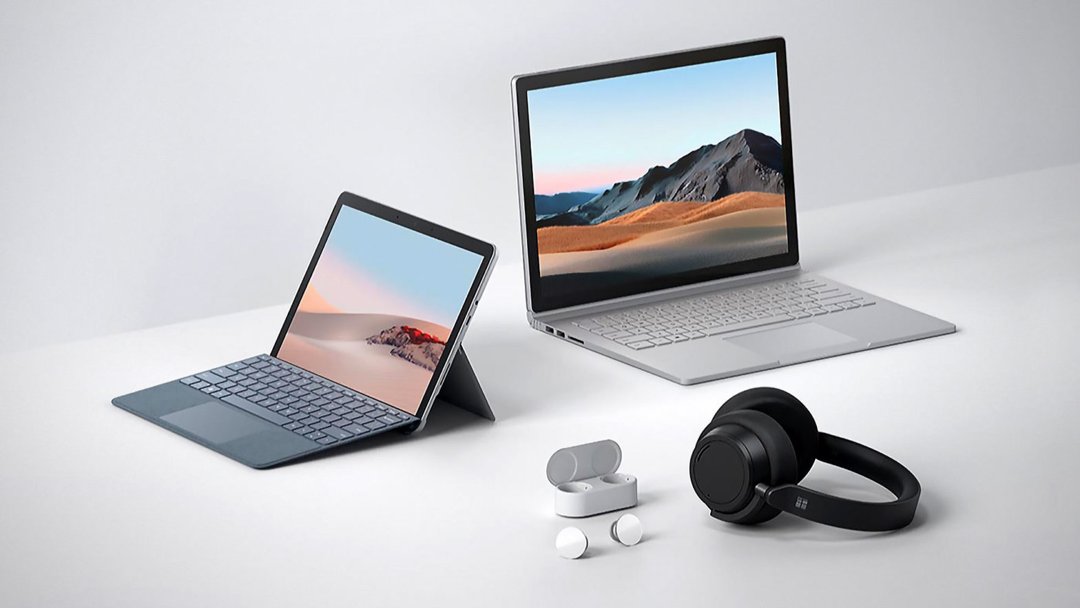 2020 News Microsoft Surface Products