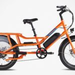 Rad Power Bikes' New Electric Cargo Bicycle Could Replace Your Car For Hauling Precious Cargo