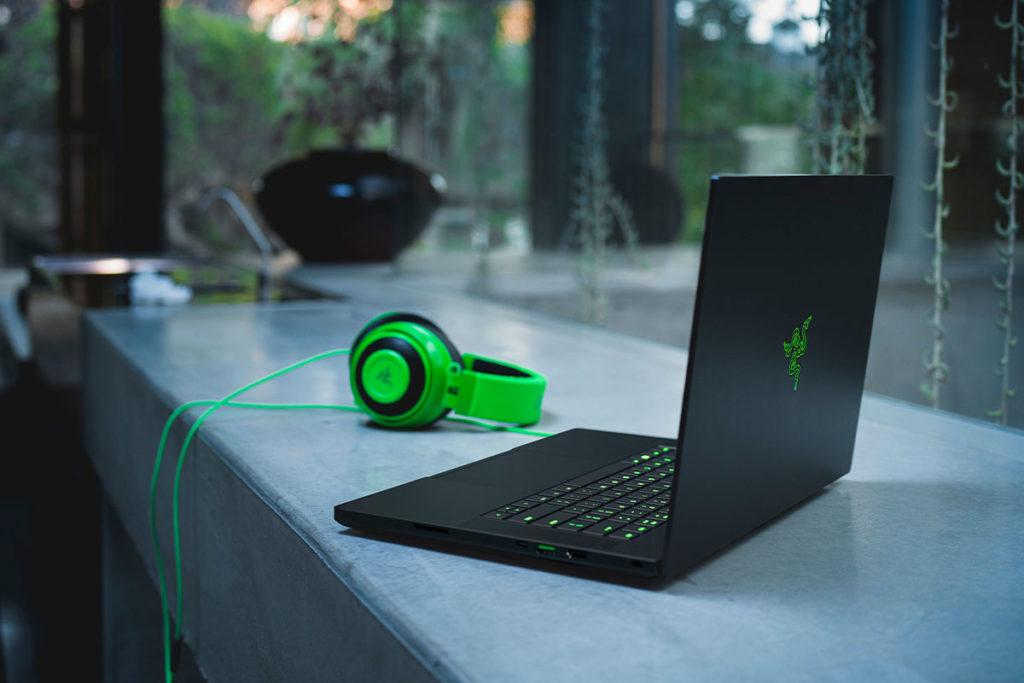 2020 Razer Blade 15 Gaming Laptop