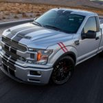 770 HP 2020 Shelby Super Snake Sport F-150 Super Truck Because, Why The Hell Not?