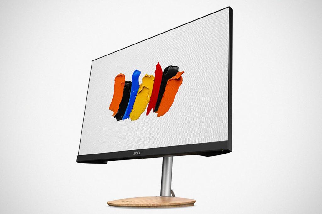 Acer ConceptD CM2 CM2241W Monitor