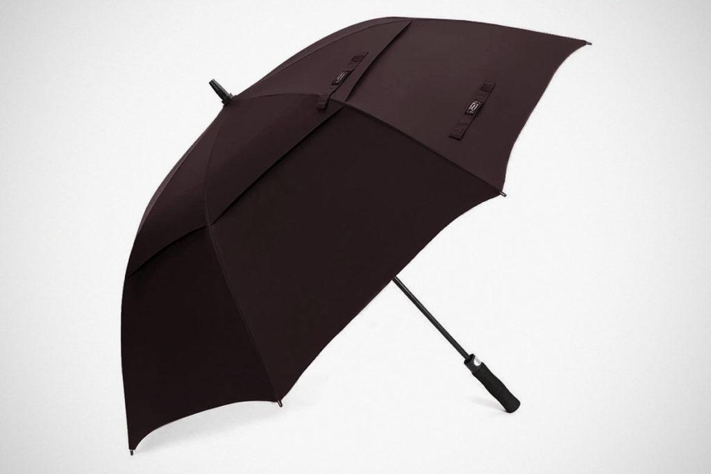 Automatic Open Golf Umbrella