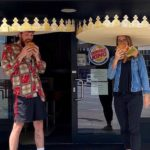 Burger King Germany Introduced Fun 'Social Distancing Crowns' To Ensure Social Distancing