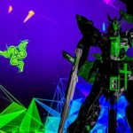 The Case Of A Mysterious Razer Spec Moon <em>Gundam</em> Figure