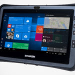 Durabook's Upgraded U11 Fully Rugged Tablet Launches With 10th-Gen Intel Core Processor