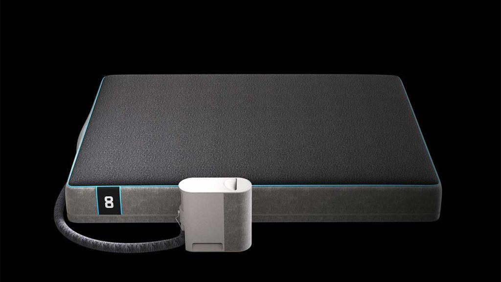 Eight Sleep Pod Pro High-tech Bed