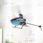 Japan's Drone Maker Revealed Its First Indoor RC Helicopter In Light Of Stay Home Order