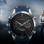 MARQ Captain: American Magic Edition Joins Garmin's Line Of Luxe Smartwatches