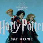 Listen To <em>Harry Potter and the Sorcerer's Stone</em> Read By Familiar Voices For Free