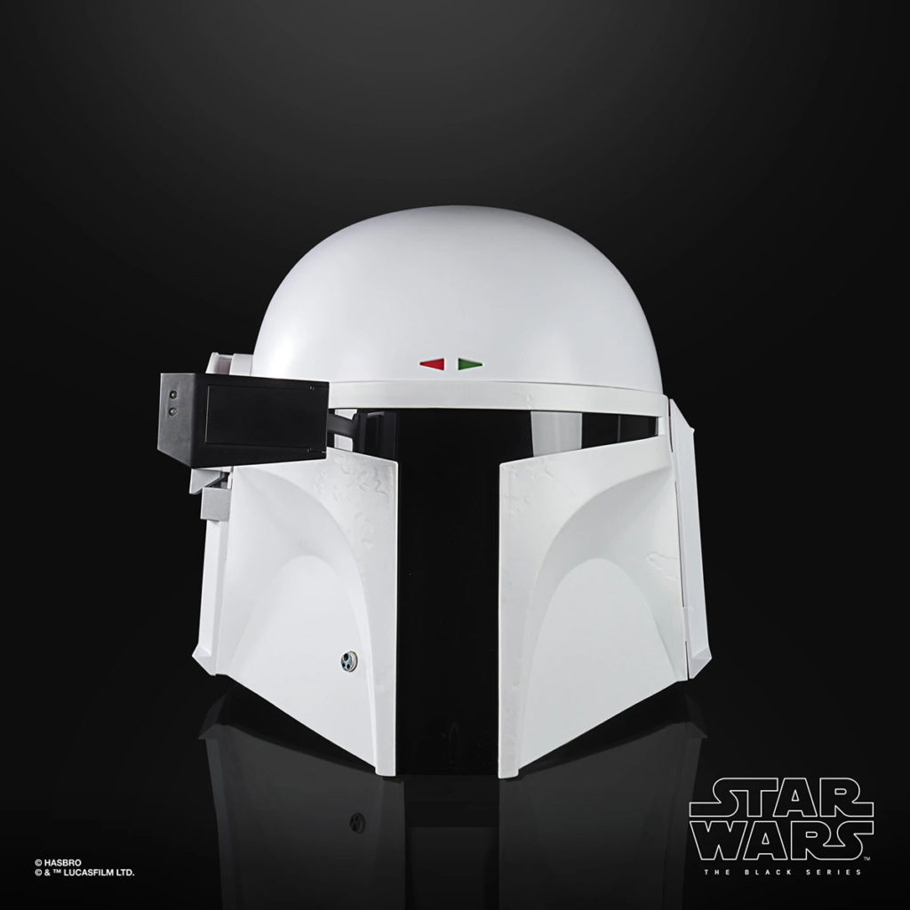 Hasbro Boba Fett (Prototype Armor) Electronic Helmet