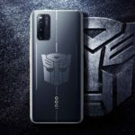 Vivo's IQOO Set To Release A <em>Transformers</em> Edition IQOO 3 5G Handset