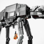 LEGO 75288 AT-AT Set Is Essentially A Reboot Of The 4483, But With More Details