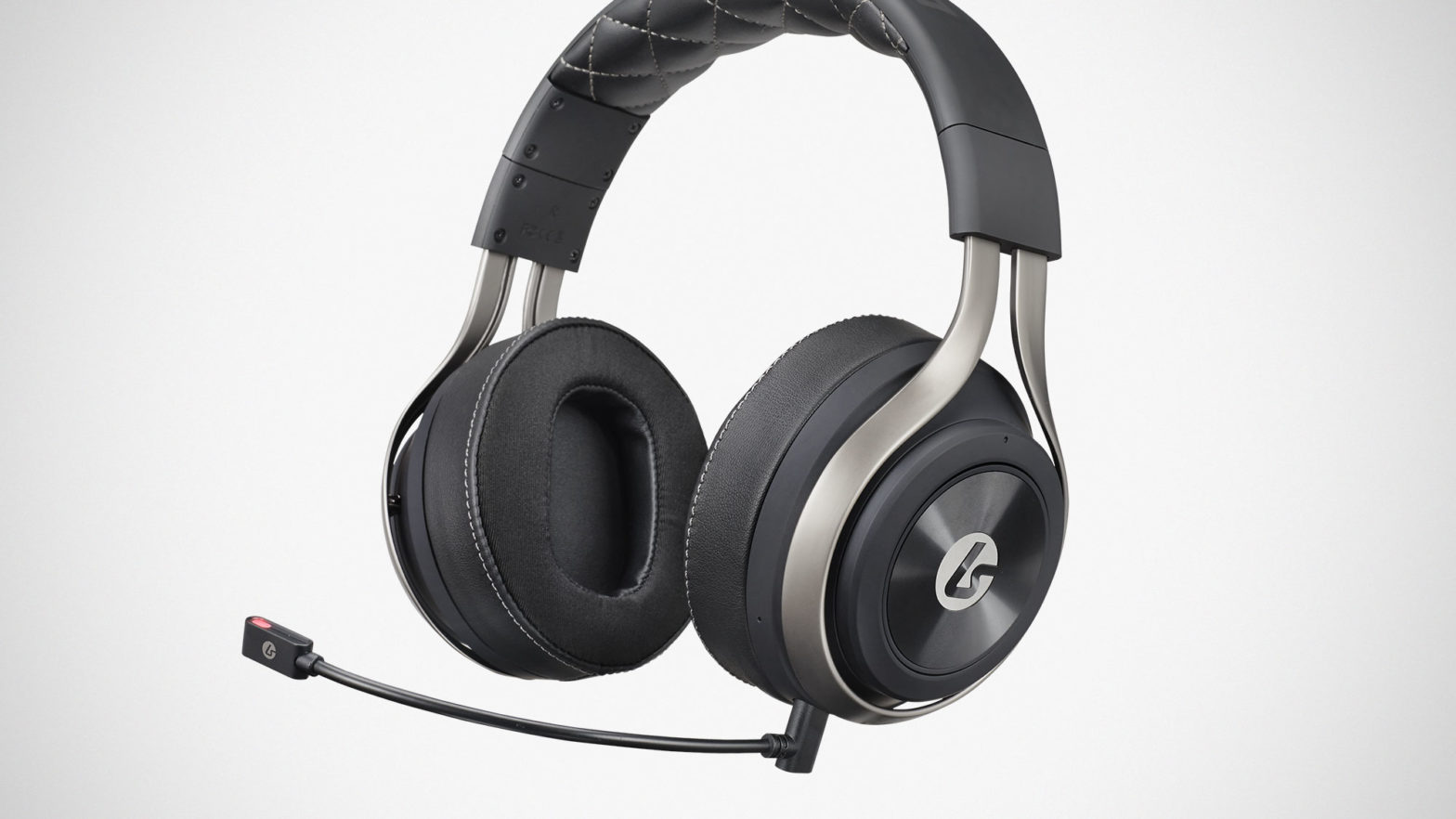 LucidSound LS50X Wireless Hybrid Gaming Headset