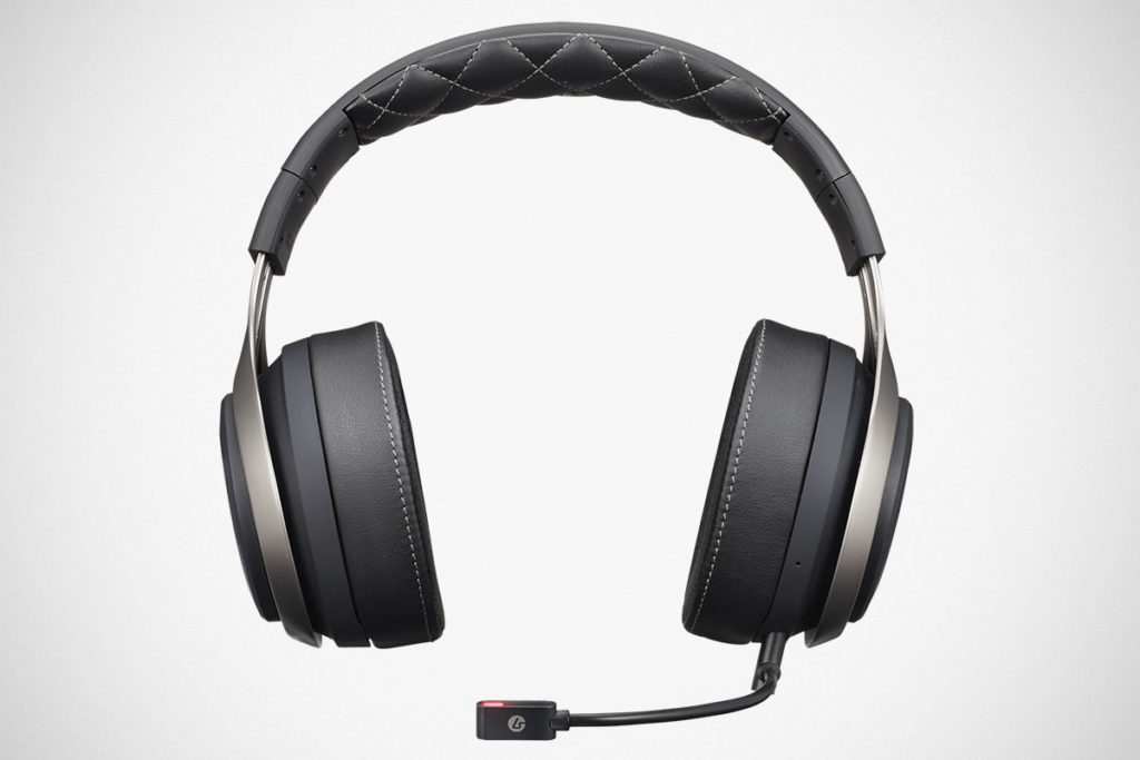 LucidSound LS50X Wireless Hybrid Gaming Headset