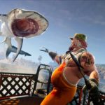 <em>Maneater</em>, A Video Game In Which You Play As A Shark, Is Finally Available