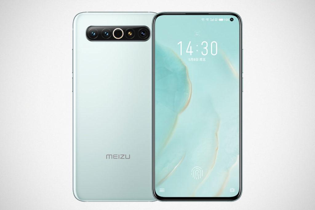 Meizu 17 Pro Smartphone