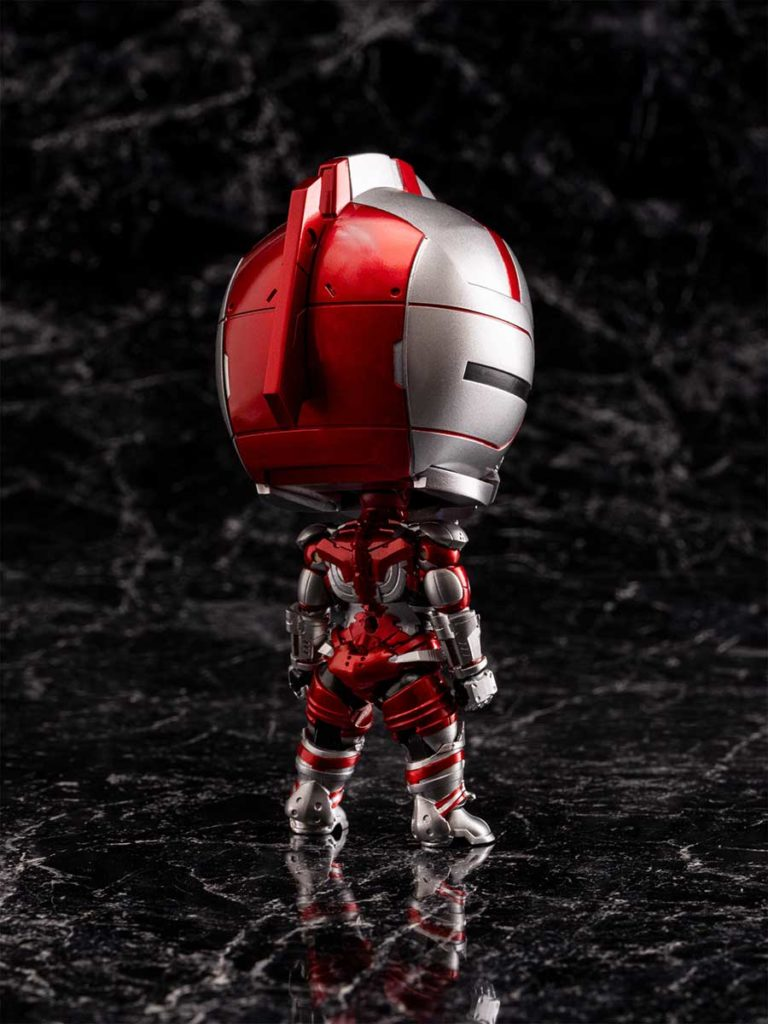 Nendoroid Ultraman Suit Action Figure