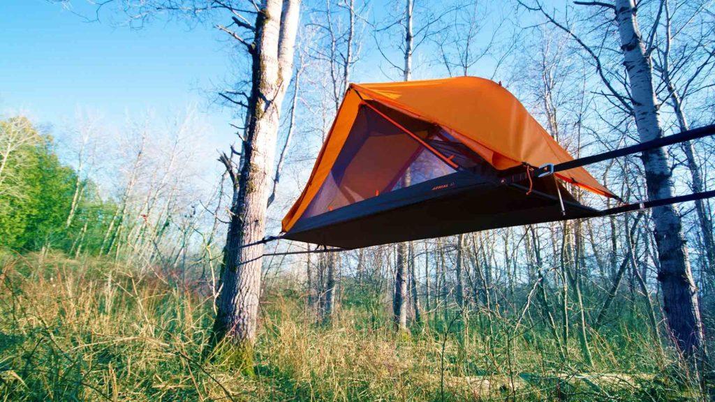 Opeongo Aerial A1 Tree Tent/Hammock