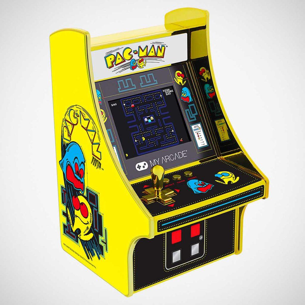 Pac-Man 40th Anniversary Edition Micro Player