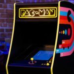 This <em>Pac-Man</em> 40th Anniversary Quarter-scale Arcade Runs On The Original 80s ROM!