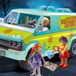 Playmobil <em>Scooby-Doo</em> Mystery Machine Looks Cool, But Not Cartoonish Enough