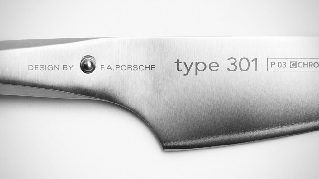 Porsche Design Universal Kitchen Knife
