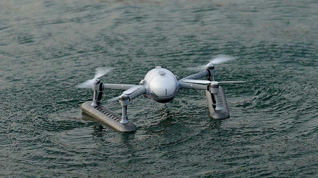 PowerVision PowerEgg X Weatherproof Drone