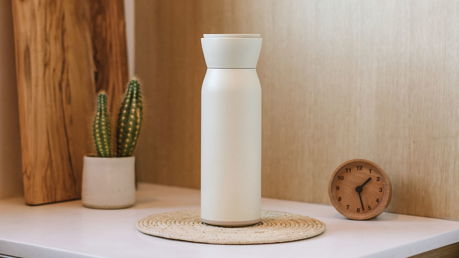 Remaker Labs Hitch Water Bottle Cup Hybrid