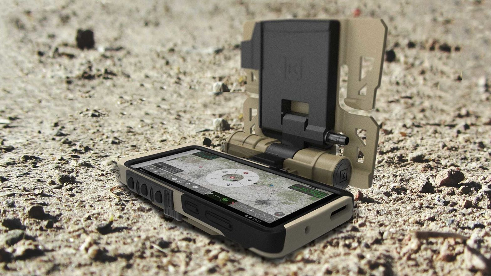 Samsung Galaxy S20 Tactical Edition Smartphone